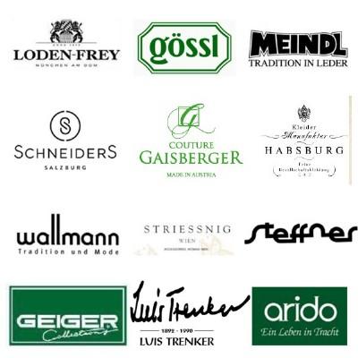 finest selection 266ea ab7fd Marken bei Trachten Loisel in Seefeld